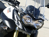 photo Triumph Tiger 800