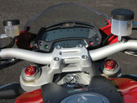photo Ducati Monster 1100 Evo