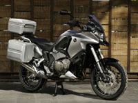 photo Honda Crosstourer 1200