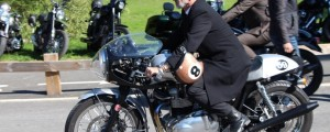 Distinguished Gentleman's Ride 2/3 : les Gentlemen sur emoto.com