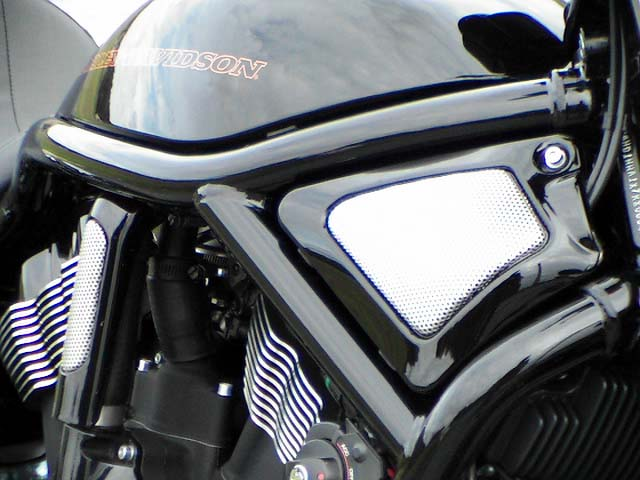 Photo de la Harley-Davidson Night Rod Special modèle 2006