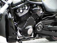 photo Harley-Davidson Night Rod Special