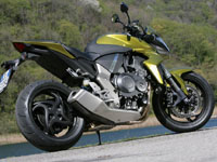 photo Honda CB1000R