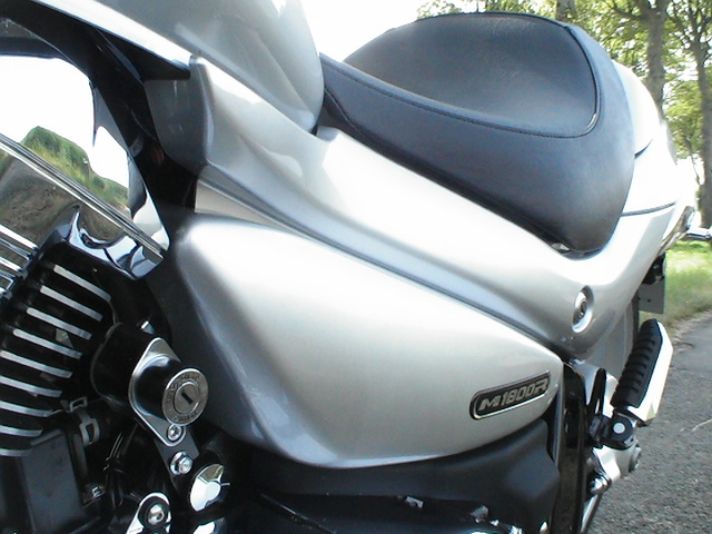 Photo de la Suzuki VZR 1800 modèle 2006