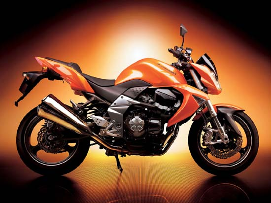 Kawasaki Z1000 pics