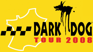 dark dog tour 2008