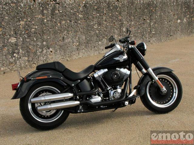 Harley Davidson Fatboy Pictures. Harley Davidson Fatboy