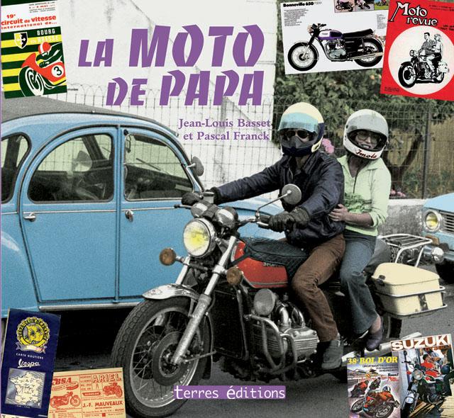 la moto de papa couverture