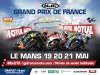 Gagnez vos places pour le Grand-Prix de France