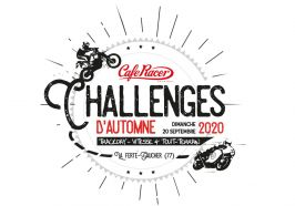 Cafe Racer Challenges