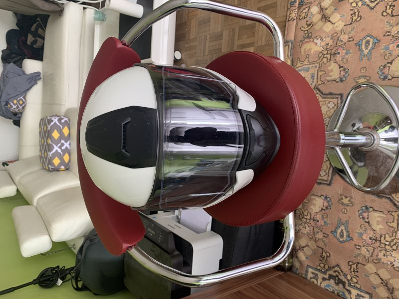 Casque 7 carbone BMW