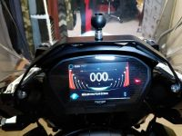 Support GPS ou Smartphone Triumph TIGER 1200 bulle