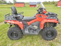 Quad Can-Am Outlander 500 Max