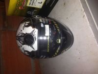 Casque scorpion