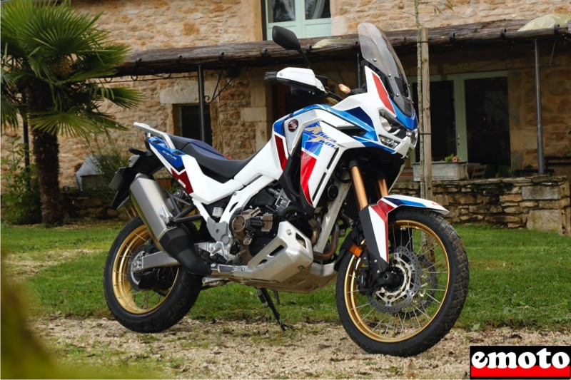honda africa twin 1100 adventure sports