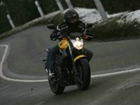 Photo 5 Essai Yamaha XJ6 2009