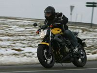 Photo 6 Essai Yamaha XJ6 2009