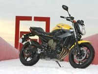 Photo 20 Essai Yamaha XJ6 2009