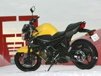 Photo 21 Essai Yamaha XJ6 2009