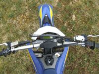 Photo 18 Essai Husaberg FE450 2009