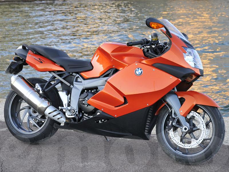Essai BMW K 1300 S 2009 par Jean-Michel Lainé