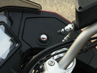 Photo 2 Essai Aprilia Shiver GT ABS 2009
