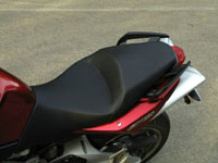 Photo 16 Essai Aprilia Shiver GT ABS 2009
