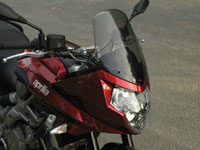 Photo 20 Essai Aprilia Shiver GT ABS 2009