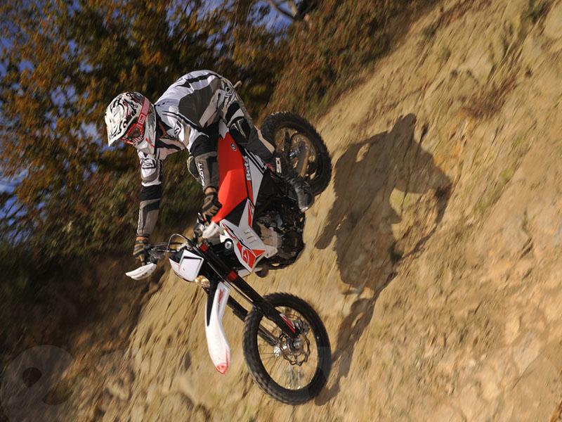 Essai Beta 400 RR 2010 par Jean-Michel Lainé
