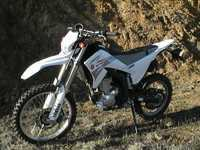 Photo 14 Essai Yamaha WR250R 2008