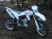 Photo 18 Essai Yamaha WR250R 2008