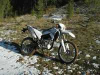 Photo 19 Essai Yamaha WR250R 2008