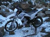Photo 20 Essai Yamaha WR250R 2008