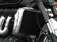 Photo 12 Essai Triumph Rocket III Roadster 2010