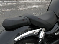 Photo 19 Essai Triumph Rocket III Roadster 2010