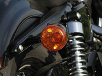 Photo 22 Essai Harley-Davidson Forty Eight 2010