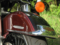 Photo 18 Essai Harley-Davidson Electra Glide Ultra Limited 2011