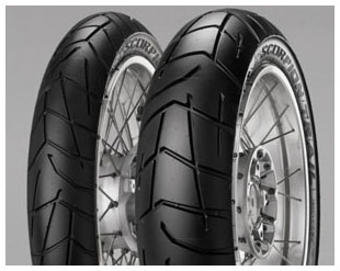 pirelli scorpion trail pneus
