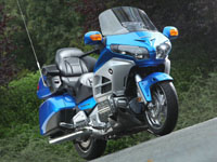 Photo 4 Essai Honda Goldwing 1800 2012