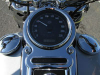 Photo 26 Essai Harley-Davidson Switchback 2012