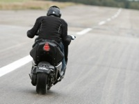 Photo 6 Essai Yamaha T-Max 530 Lazareth Hyper Modified 2012
