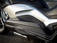 Photo 13 Essai Yamaha T-Max 530 Lazareth Hyper Modified 2012