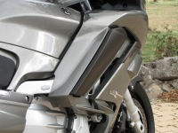 Photo 1 Essai Yamaha FJR 1300 A 2013