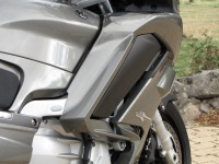 Photo 2 Essai Yamaha FJR 1300 A 2013