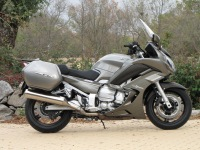 Photo 4 Essai Yamaha FJR 1300 A 2013