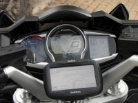Photo 5 Essai Yamaha FJR 1300 A 2013