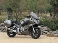 Photo 11 Essai Yamaha FJR 1300 A 2013