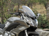 Photo 12 Essai Yamaha FJR 1300 A 2013