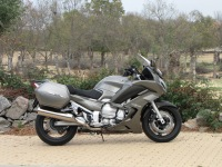 Photo 13 Essai Yamaha FJR 1300 A 2013