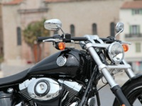 Photo 2 Essai Harley-Davidson Breakout 2013